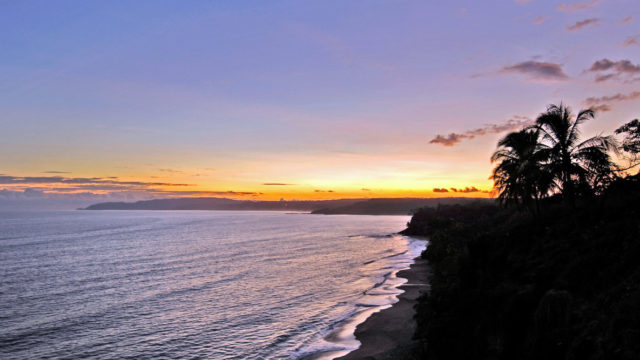 Sunset Look Out Point (FILEminimizer)