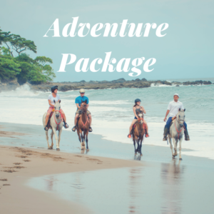 Adventure Package