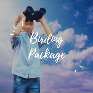 BirdingPackage